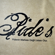 Pide's